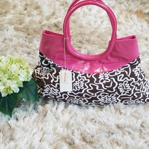 Nice purse from Blossom Collection... New!